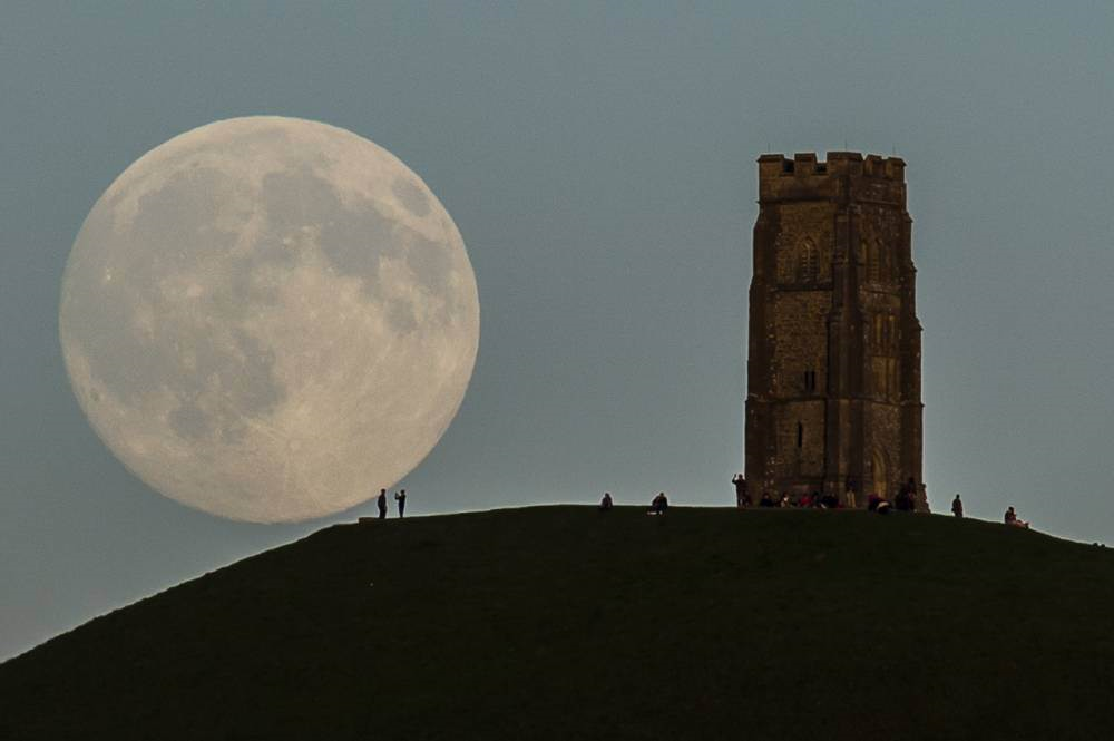 moon According To NASA, Something Seriously Rare Will Happen On Christmas Day