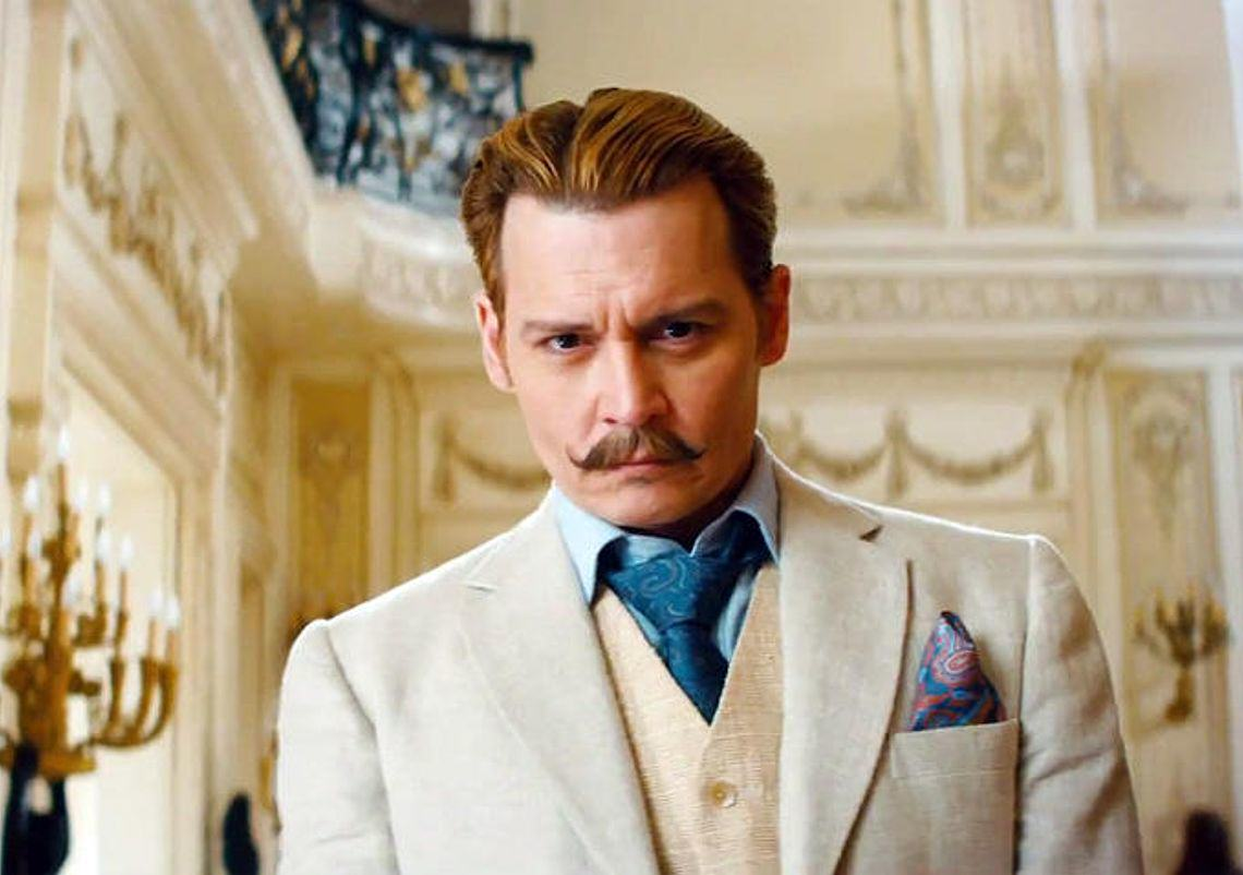 mortdecai2 Welcome To The UNILAD Alternative Oscars