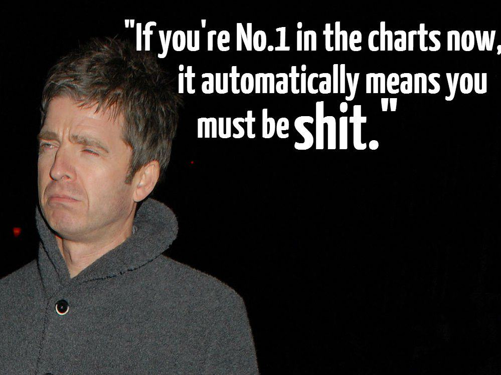 no1 These Brilliant Quotes Prove Noel Gallagher Is The Funniest Rock Star Alive