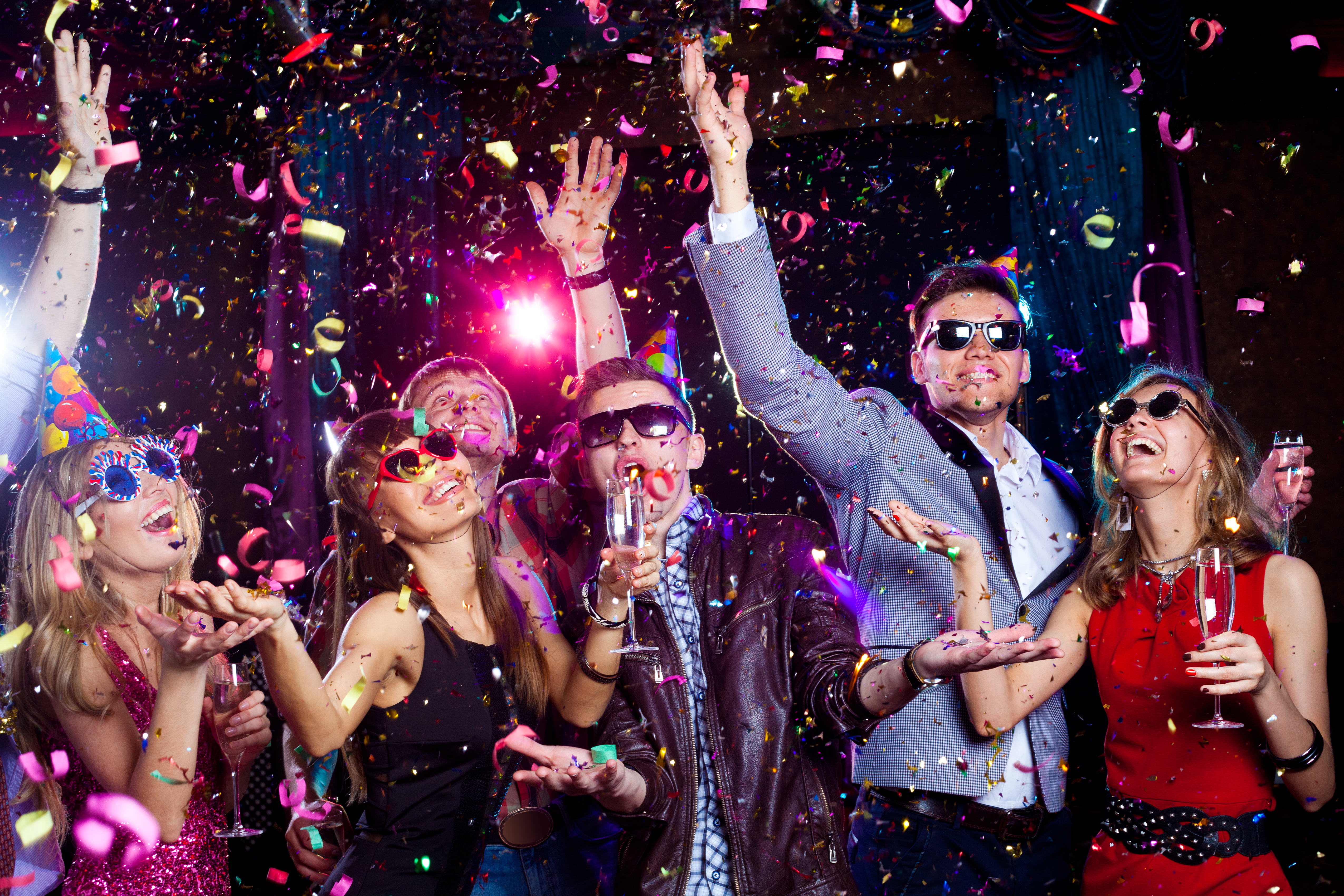 Ten Awesome Places To Celebrate New Years Eve In The UK And Ireland nye uk 12