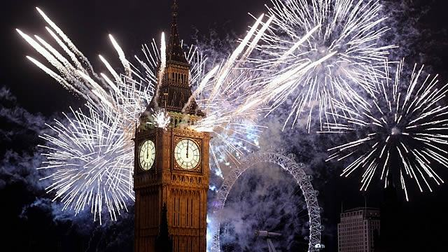 nye uk 3 Ten Awesome Places To Celebrate New Years Eve In The UK And Ireland