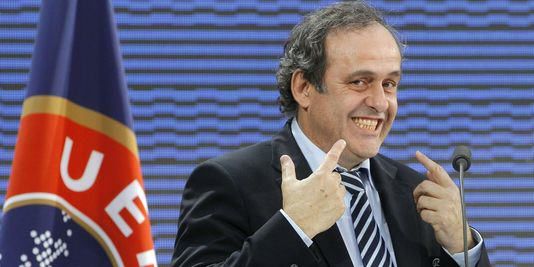 platini Sepp Blatter And Michel Platini Banned From Football For Eight Years
