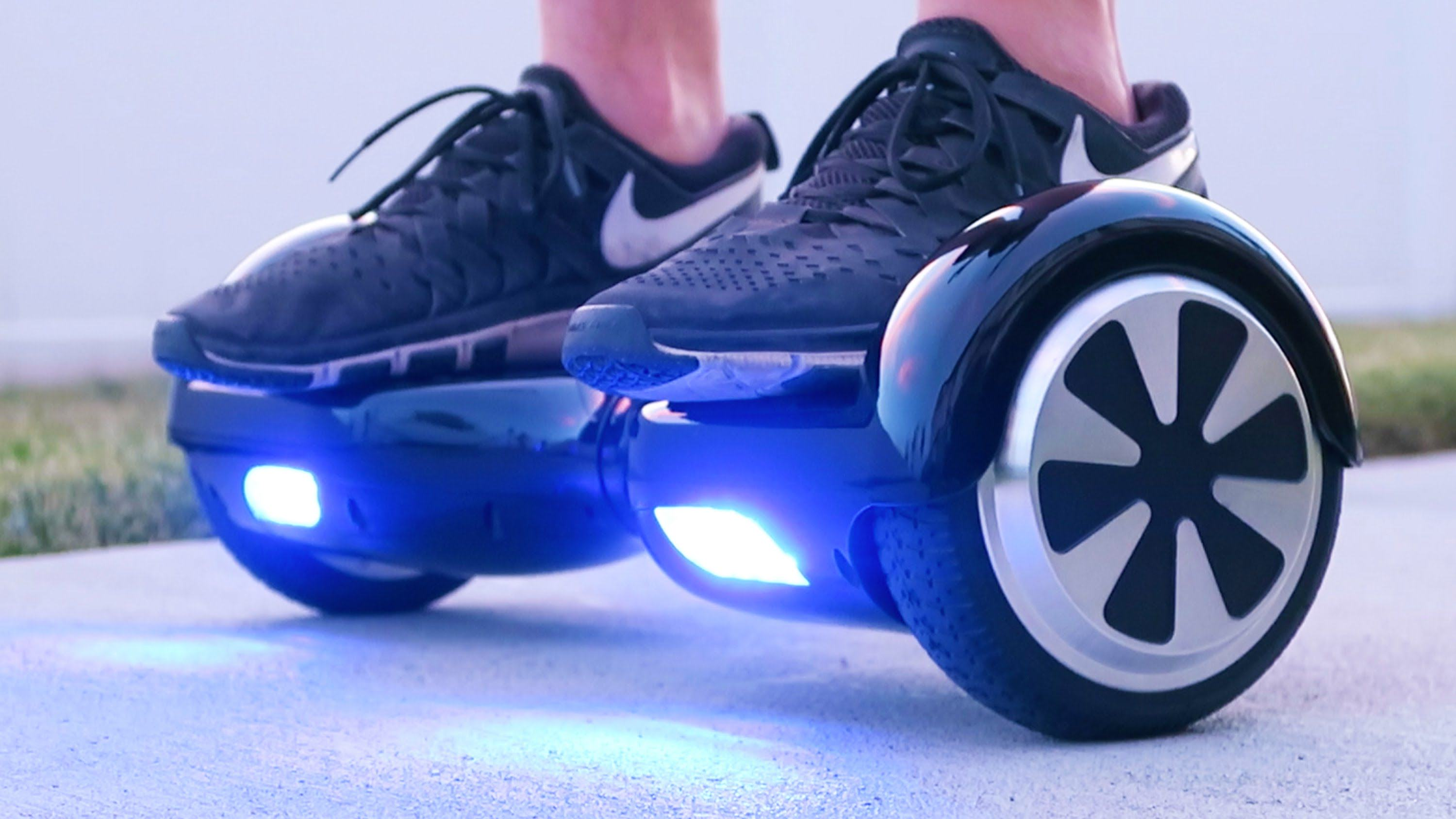 Watch The Holy Roller Priest Who Was Suspended For Riding A Hoverboard priest10