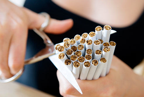 quit smoking 1 Science Reveals Why Some People Find It So Hard To Quit Smoking