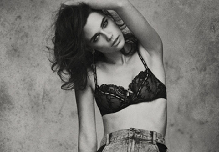 rosie3 Model Calls On Government To Create Law To Stop Models Becoming Dangerously Skinny