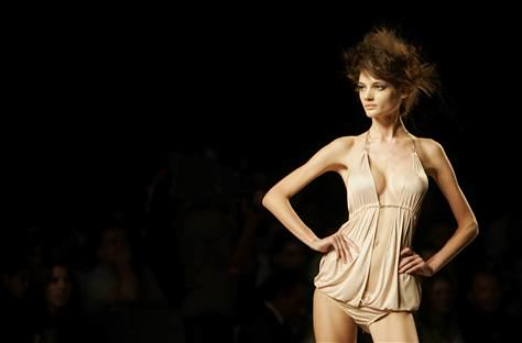 skinny6 France Has Passed A Law Banning Excessively Thin Models