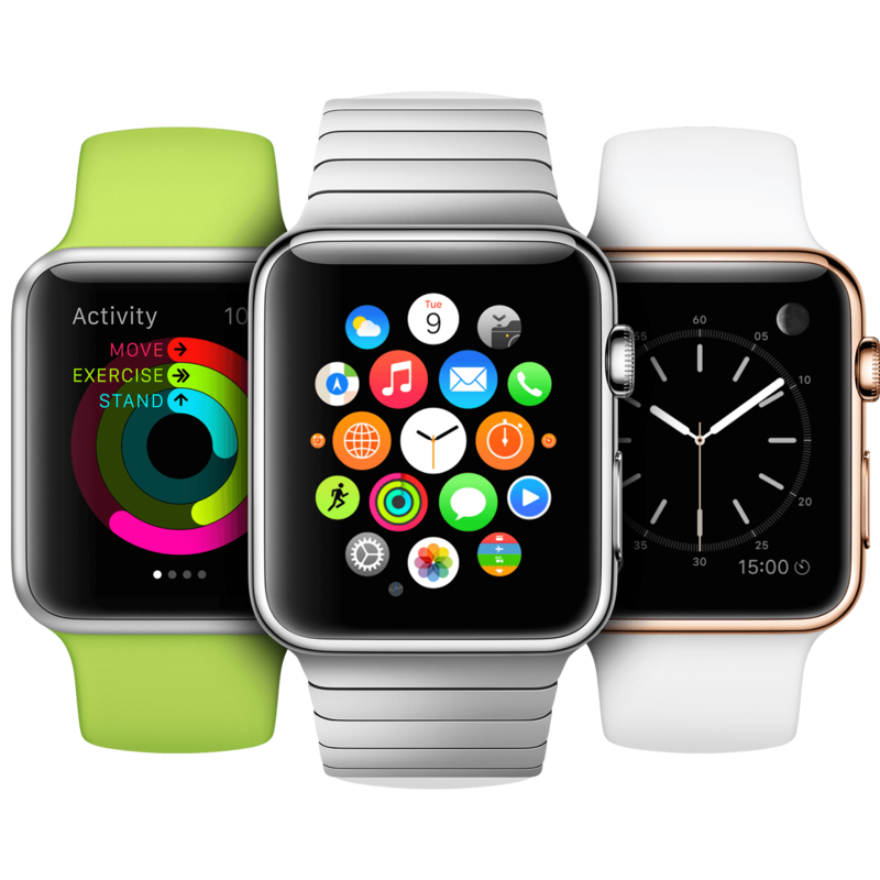 topic apple watch all Gadgets Youll Want Right Now (Or For Christmas, Whatever)