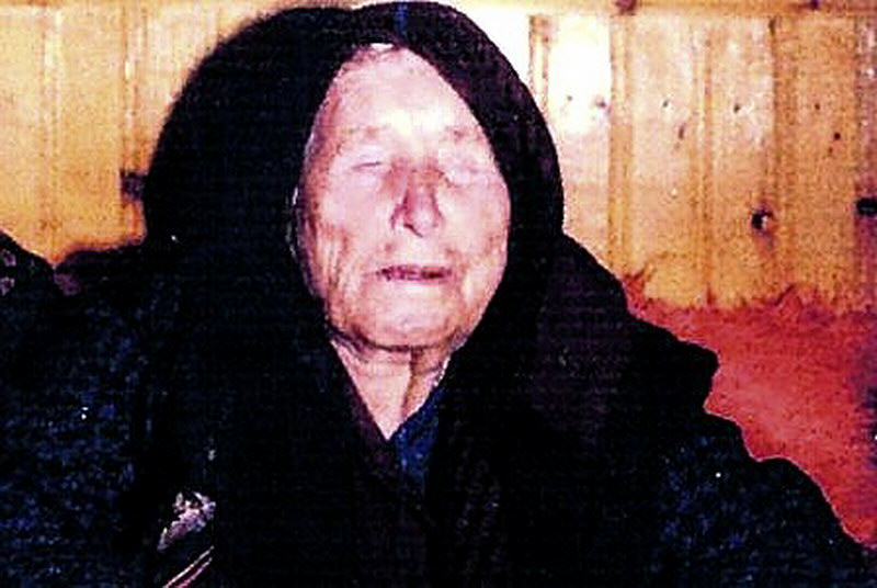 This Blind Bulgarian Psychic Predicted The Rise Of ISIS Years Ago, Apparently variety portal