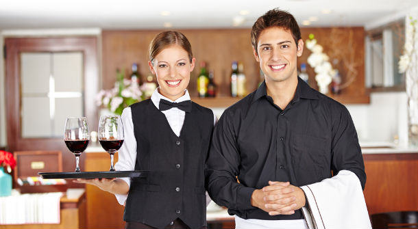 waiters Waiters Reveal The Most Awkward Dates Theyve Witnessed