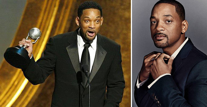 Will Smith Is Considering Running For U.S. President, Apparently will smith president FB