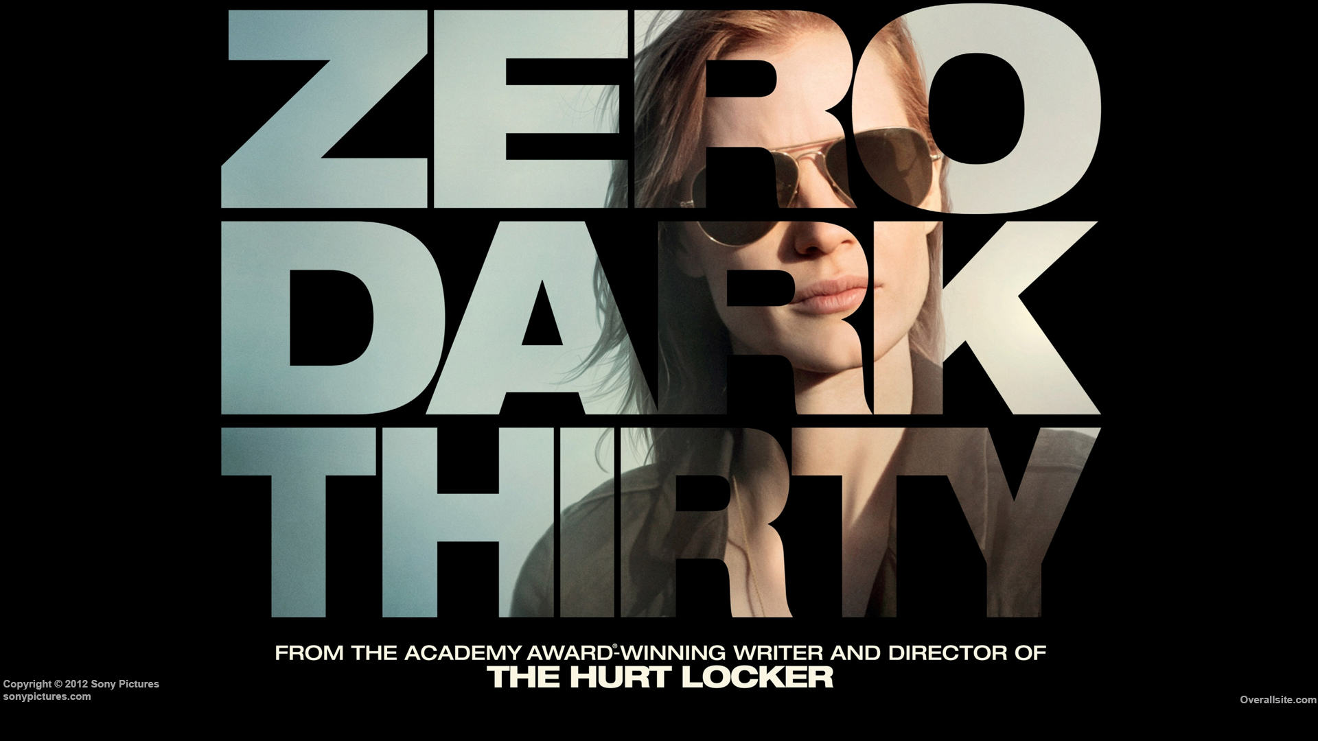 zero dark thirty poster Six Film Scripts That Were Changed By The US Military