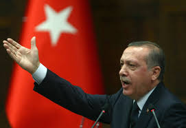 Al Monitor Turkish President Says Hitlers Germany Was A Good Example Of Effective Government