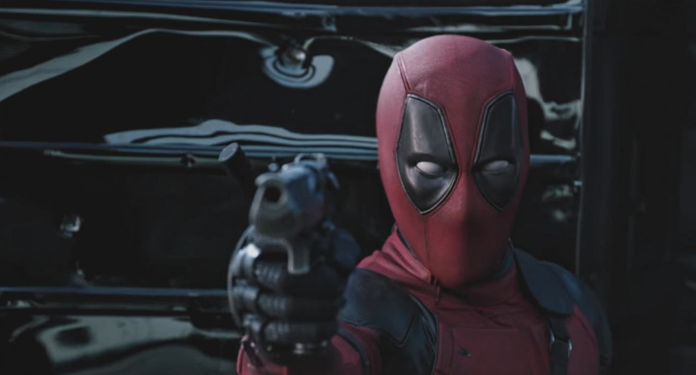 New Deadpool Teaser Hints At Plans For A Wider X Men Universe Deadpool