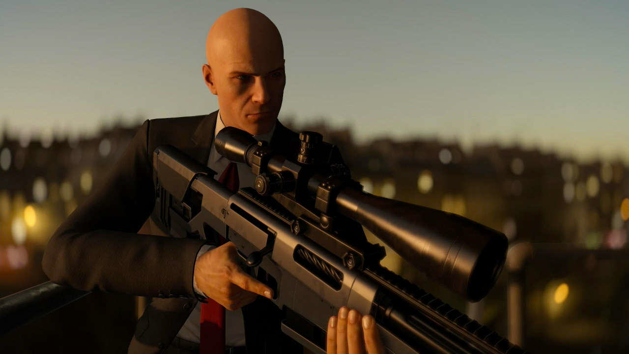 Hitman Devs Explain Why Game Is Episodic, Collectors Edition Confirmed Hitman2