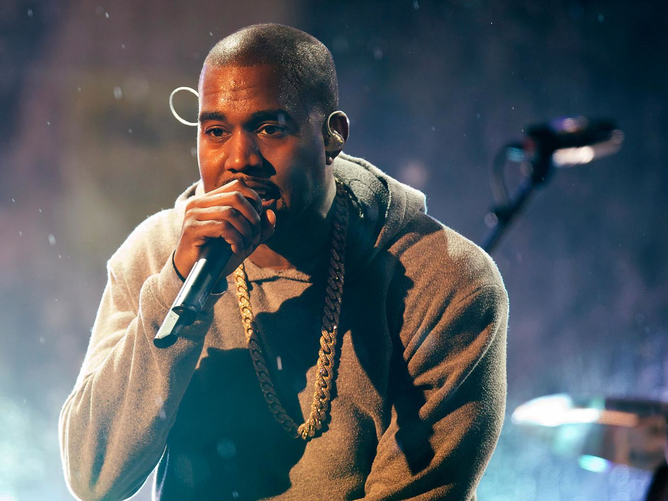 Kanye reuters 2 If You Break This Golden Rule Youll Never Work With Kanye West