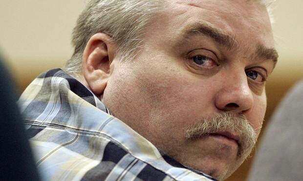 MAM forensic 1 1 Making A Murderer: Steven Avery Sends Another Letter To His Supporters
