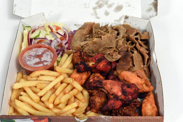 Munchie Box Munchie Boxes Have Arrived And They Look F*cking Grim