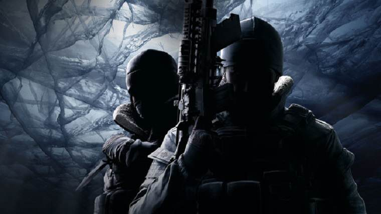 Operation Black Ice Rainbow Six Sieges First Expansion To Be Delayed, But Only Slightly