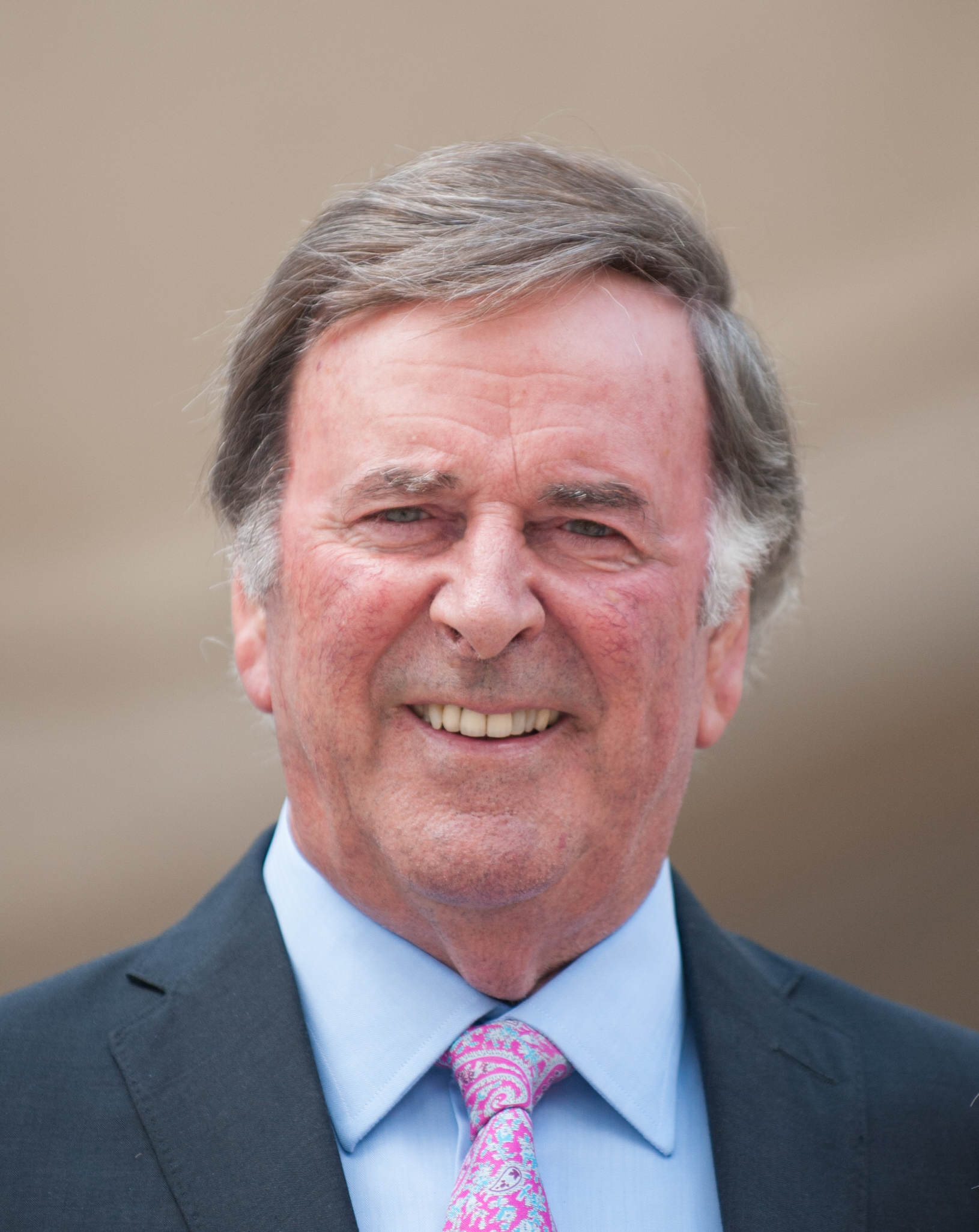 PA 25389422 Broadcasting Legend Sir Terry Wogan Dies Aged 77 After Short Illness