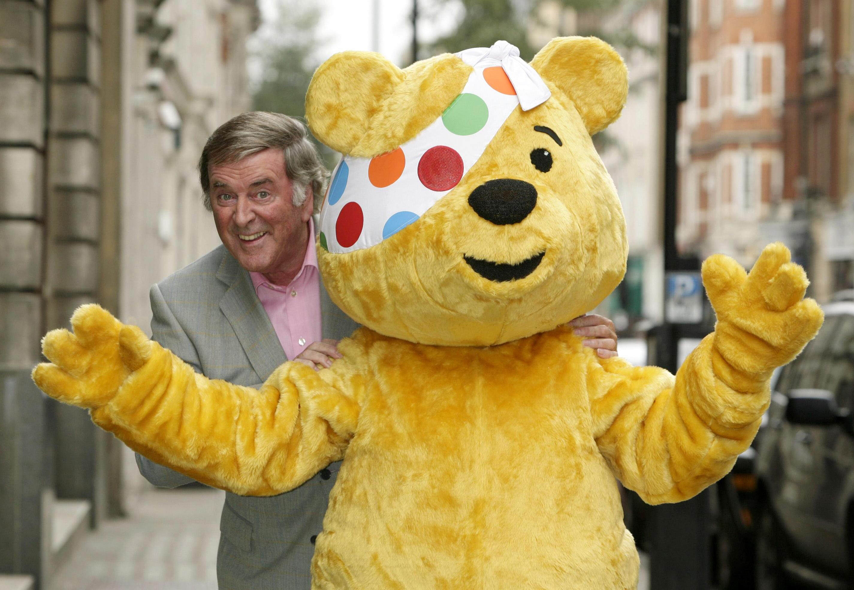 PA 6526794 Broadcasting Legend Sir Terry Wogan Dies Aged 77 After Short Illness