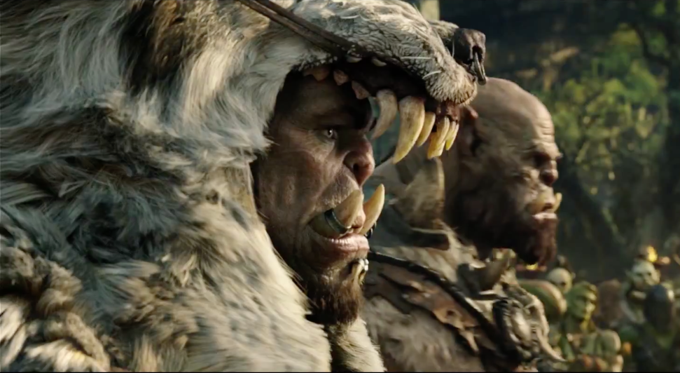 Screen Shot 2015 11 06 at 20.02.11 Warcraft Movie Gets Tense First TV Spot As Release Draws Closer