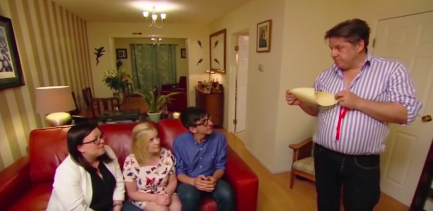 Screen Shot 2016 01 05 at 14.37.00 Guy Who Had Epic Breakdown On Come Dine With Me Speaks Out