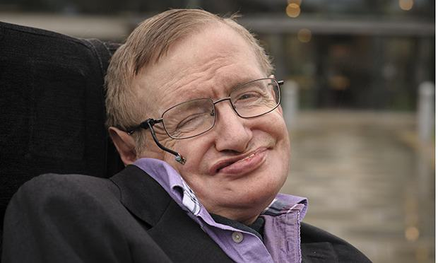 This Century Could Be Humanitys Last, According To This Scientist Stephen Hawking 010