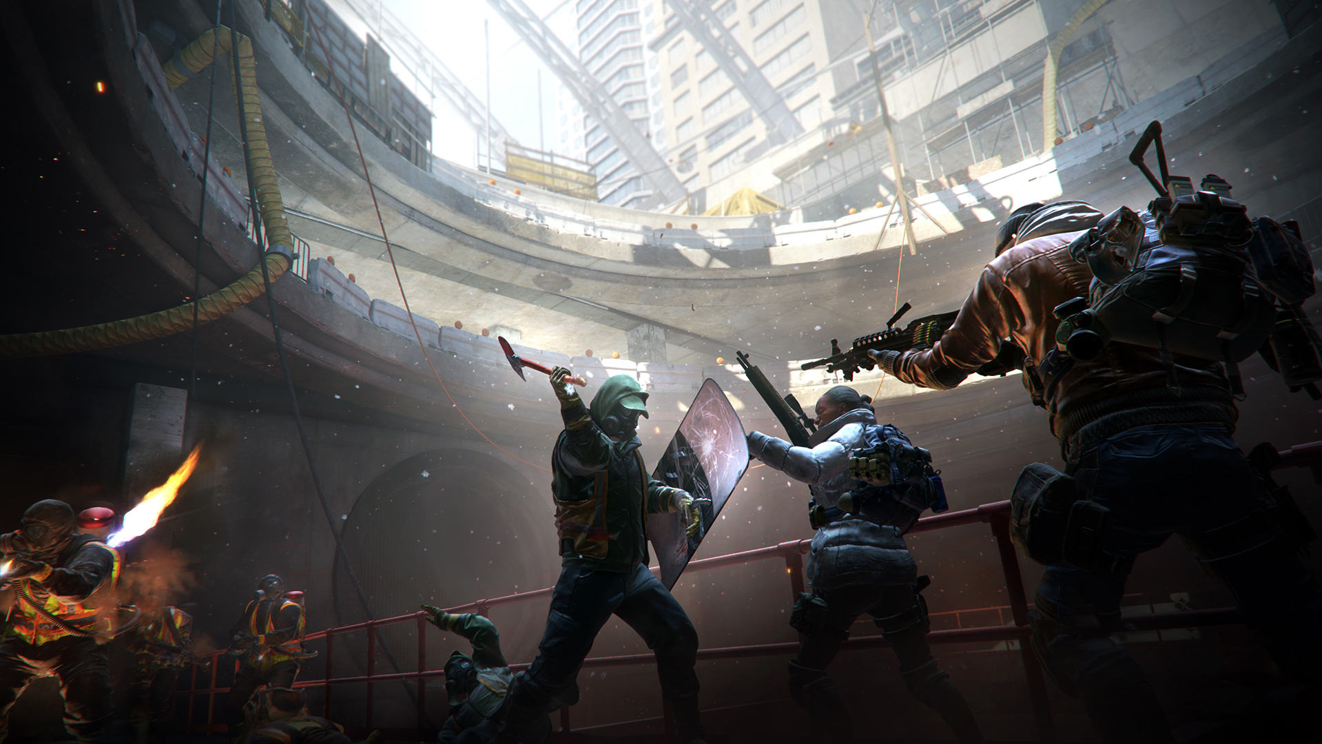 TCTD 1601 web screenshot furnace We Had An Exclusive Look At The Division Ahead Of Release Day