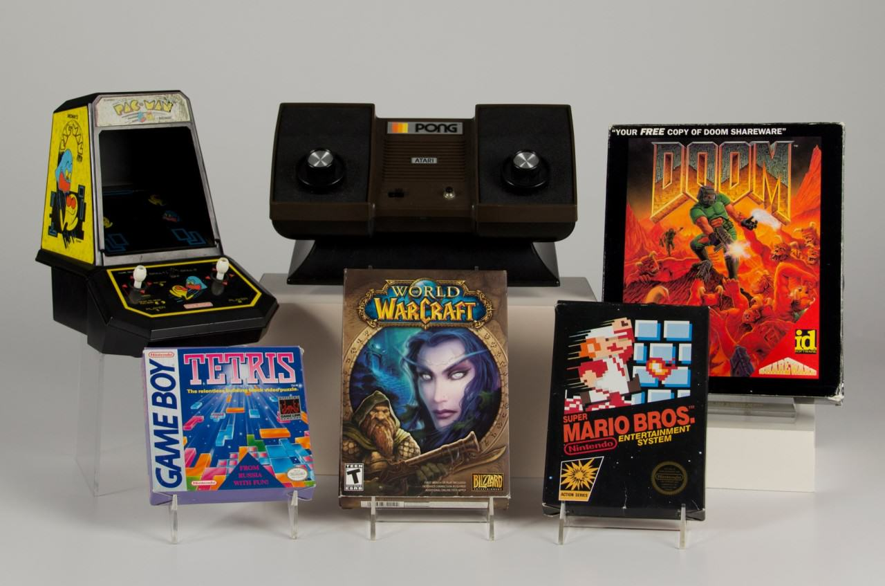 Video Game Hall of Fame 1 1280x847 The Video Game Hall Of Fame Wants Your Nominations