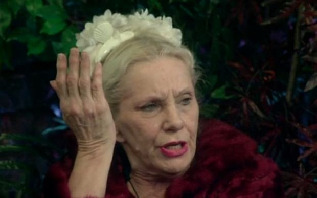 angie1 Big Brother Heavily Criticised After Reaction To David Bowies Death
