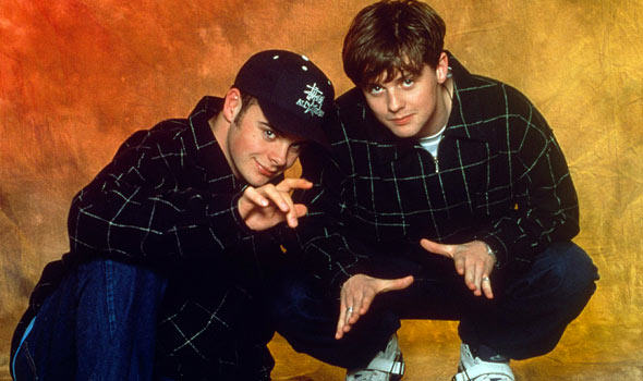 ant and dec 3 Are Ant & Dec Quitting ITV To Join An Online Streaming Service?