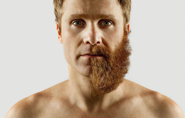 Good News Beard Lovers, They Could Actually Be Very Good For Your Health beard1