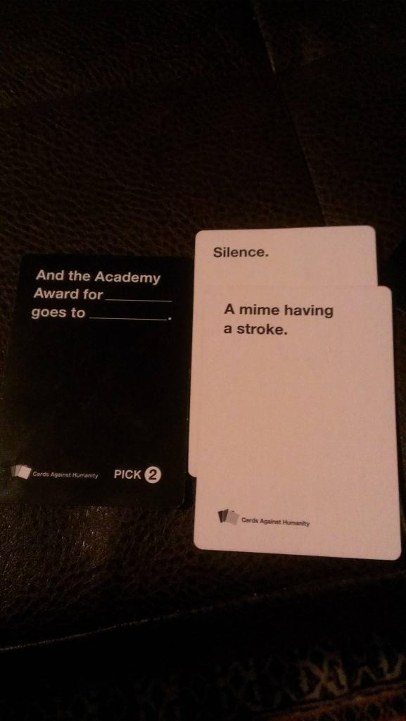 cards 3 Are These The Most Offensive Cards Against Humanity Answers Possible?