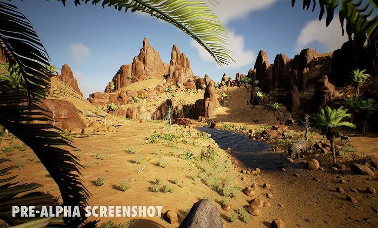 conanananana 3jpg c73ff7 765w New Open World Game Conan Exiles Announced Along With Trailer