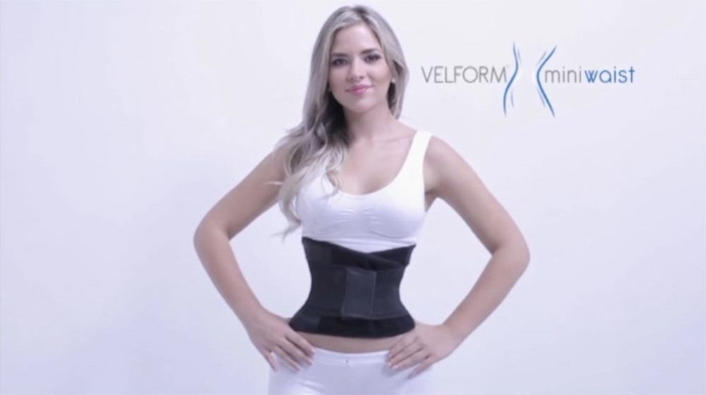 corset3 Corset Advert Banned For Promoting An Unhealthy Body Image