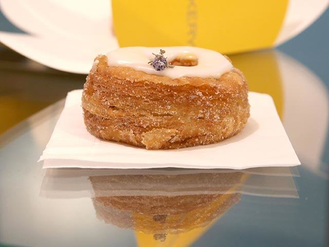 Cronut Inventor Is Opening A Bakery In The U.K. And Were Very Excited cronut getty