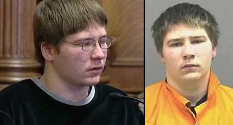 dassey FB Making A Murderer: This Is What Brendan Dassey Looks Like Now