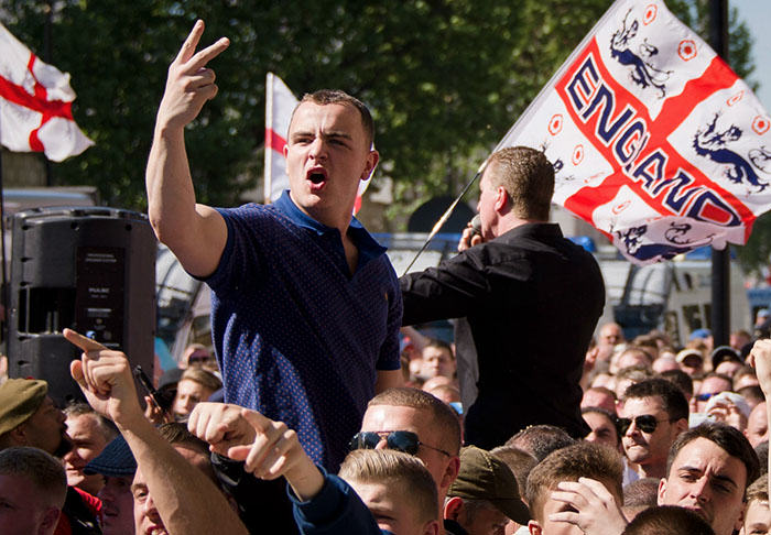 edl web thumb 2 A Muslim Group Has Offered To Cook Dinner For Pissed Off EDL Protesters