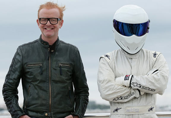 Chris Evans Reportedly Went On Foul Mouthed Rant At Top Gear Audience evans top gear WEB
