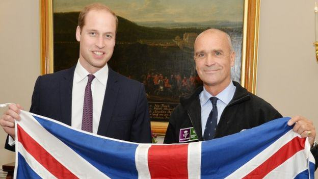 explorer2 Prince William Pays Tribute After Death Of Heroic Antarctic Explorer