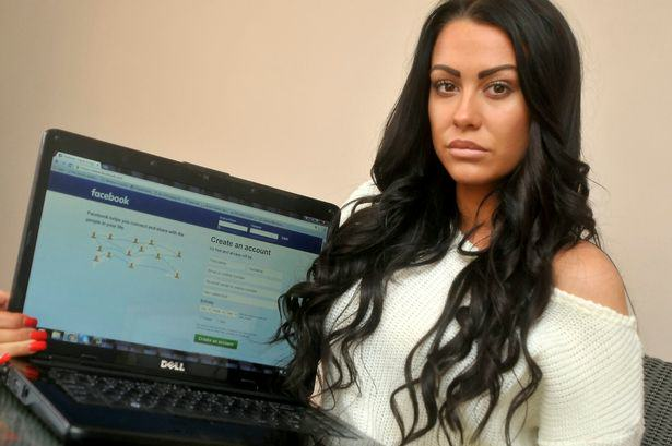 Conmen Used Models Images To Get Explicit Photos From Teen Girls harriet33
