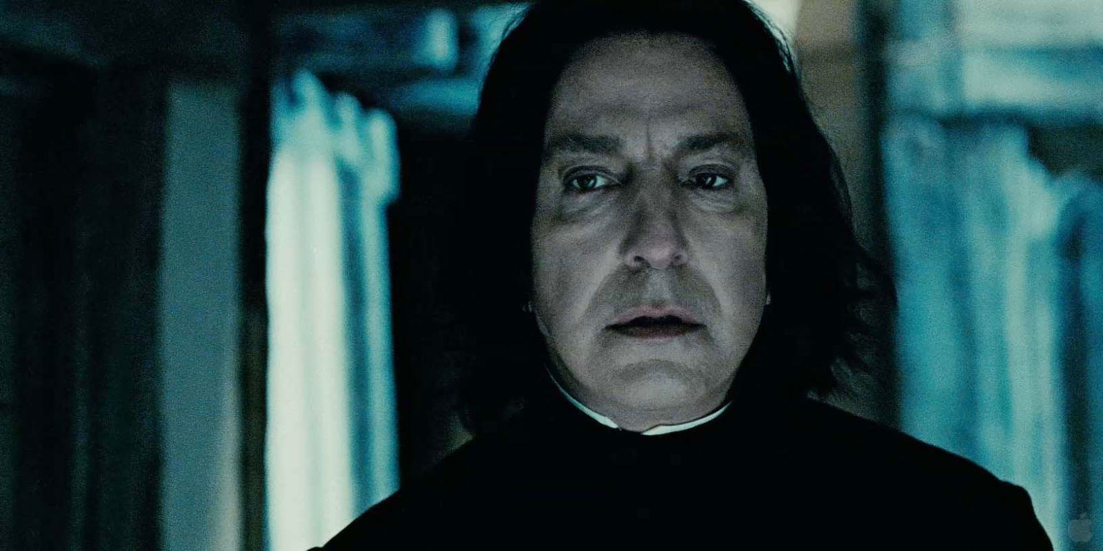 landscape nrm 1423653714 severus snape video chronological The Many Faces Of Late British Actor Alan Rickman