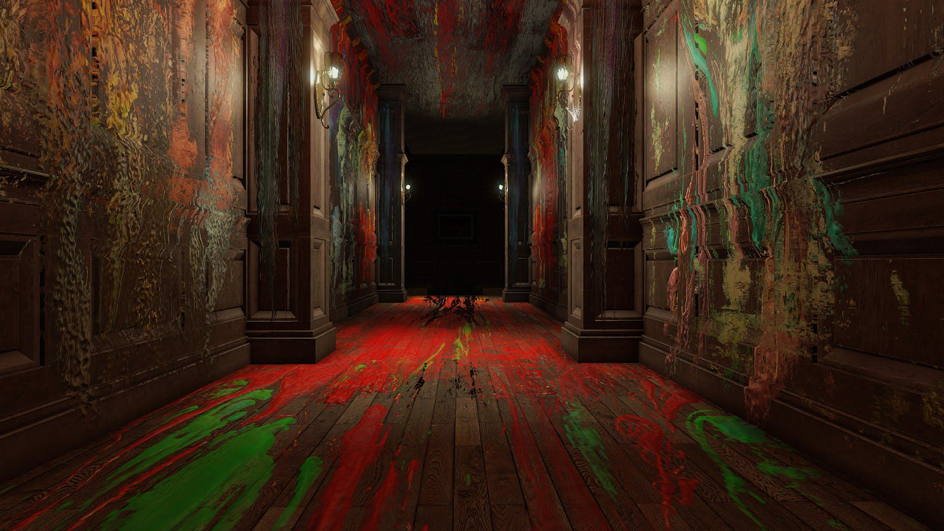 Five Games Worth Checking Out In February layers of fear 1