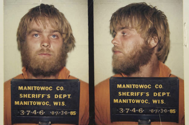 making a murderer 620x412 Making A Murderer Case May Be Turned On Head After Documentary Release