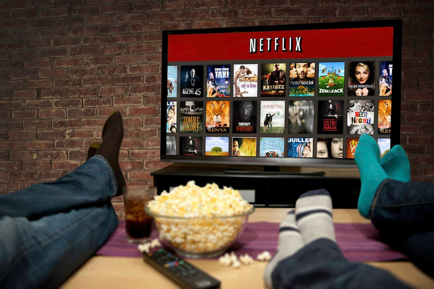netflix100 It Looks Like Bad News For People Streaming Foreign Netflix