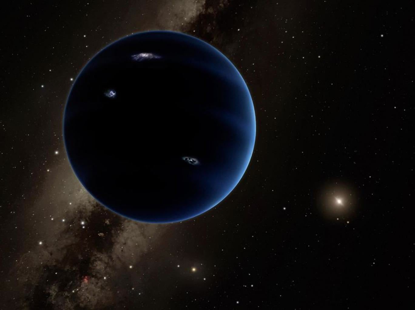 planet 9 Scientists May Have Just Found A Ninth Planet In Our Solar System