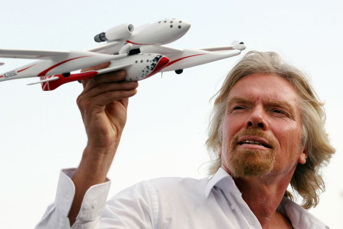 Are These Entrepreneurs Really Comic Book Supervillains? richard branson in hamburg 1200x800