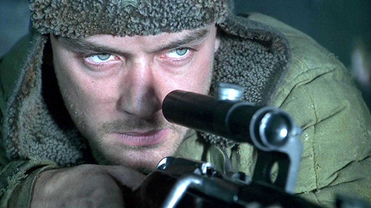 sniper1 2 Is There A Secret Sniper On A One Man Mission Against ISIL?