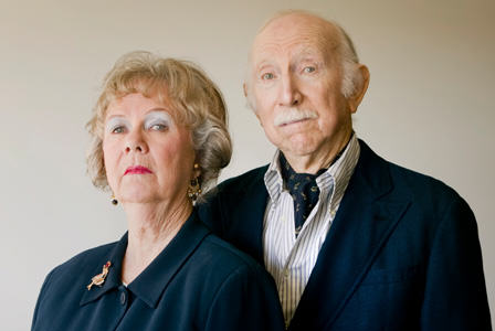 snooty senior couple Horny Couple End Dry Spell And Scar In Laws For Life At Same Time