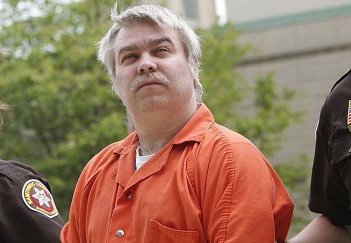 Steven Averys New Lawyer Goes On Twitter Rant To Defend His Innocence steven avery 1